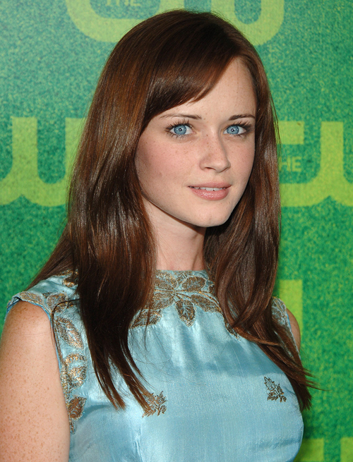 Alexis Bledel Hairstyle 60