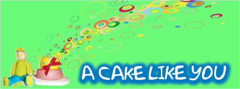 A Cake Like You - Blog