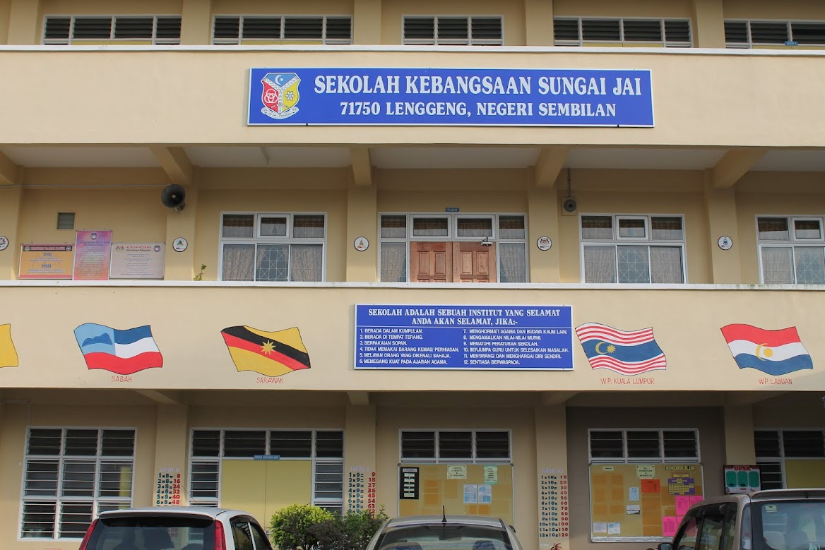 PSS SK SUNGAI JAI  71750 LENGGENG,                                                  NEGERI SEMBILAN