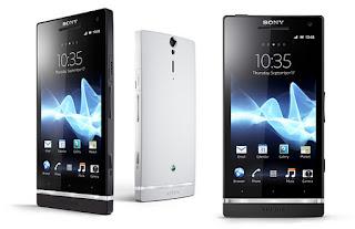Sony xperia S price in nepal, sony xperia S