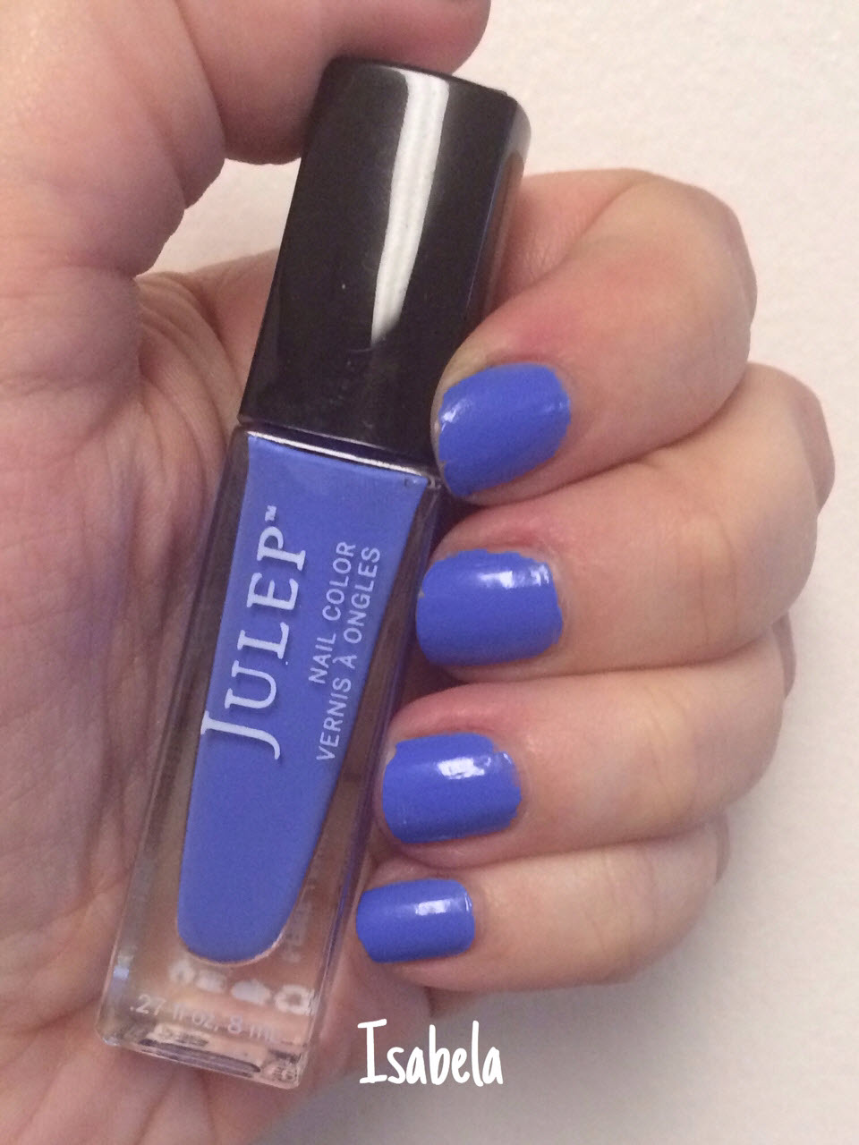 52 Shades of Nail Polish: A Mani for Every Monday of the Year: Julep ...
