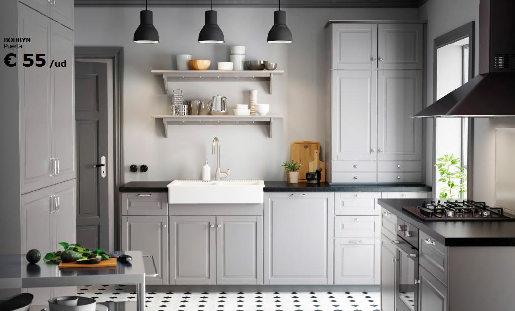Ikea catalogo ikea cocinas for Precio amueblar cocina