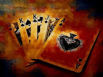 Poker Hack And Trick, poker_logo