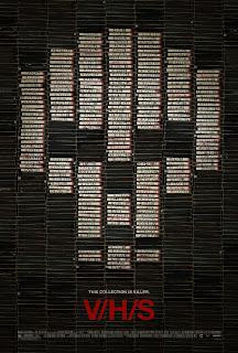 Poster de VHS