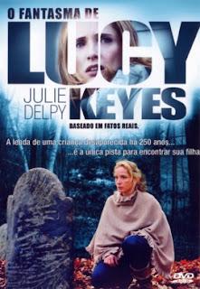 O Fantasma de Lucy Keyes Dublado