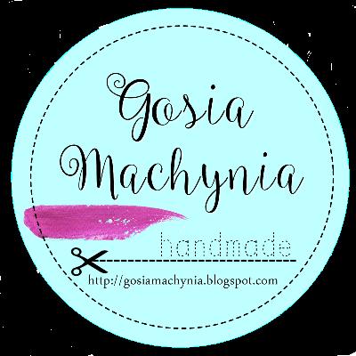 GosiaMachynia - Scrapbooking