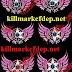 [killmarkcfdep.net] Killmark Silver Stars