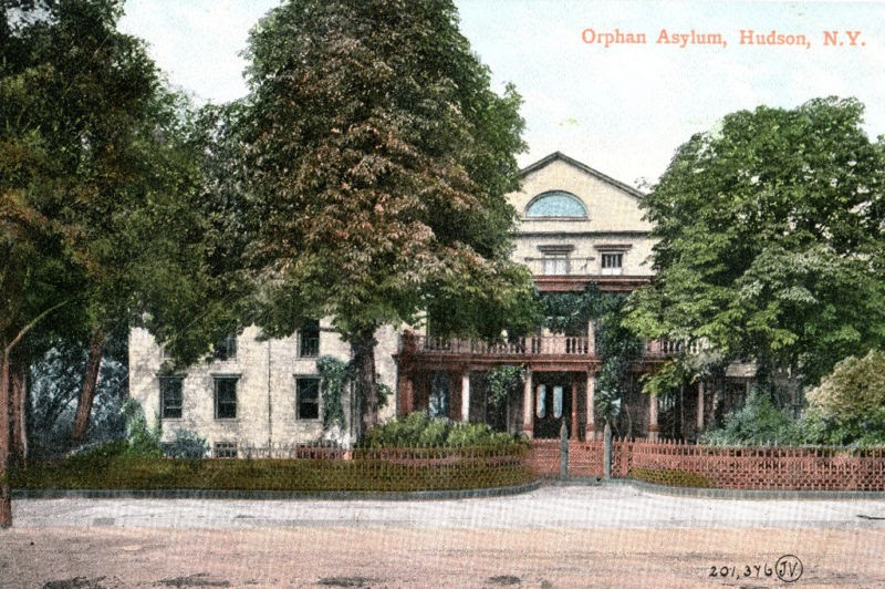 Columbia County Historical Society Home | Autos Post