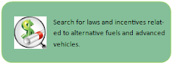 Laws & Incentives Search