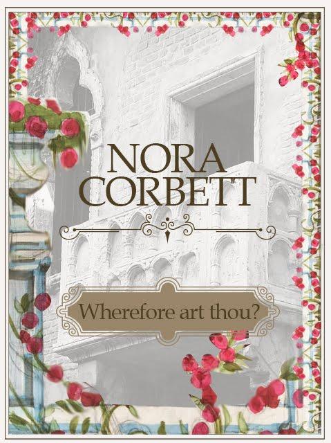 SAL Nora Corbett