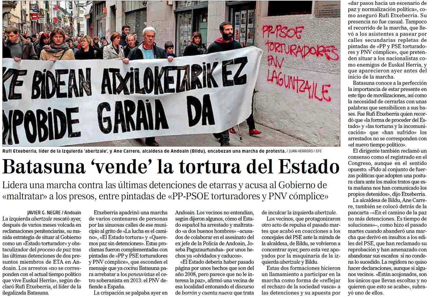 El PSOE quiere arrebatar en la calle lo que le niegan las urnas