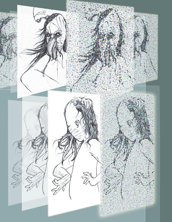 Dead Space booklett 9