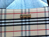 GREAT BURBERRY LONDON