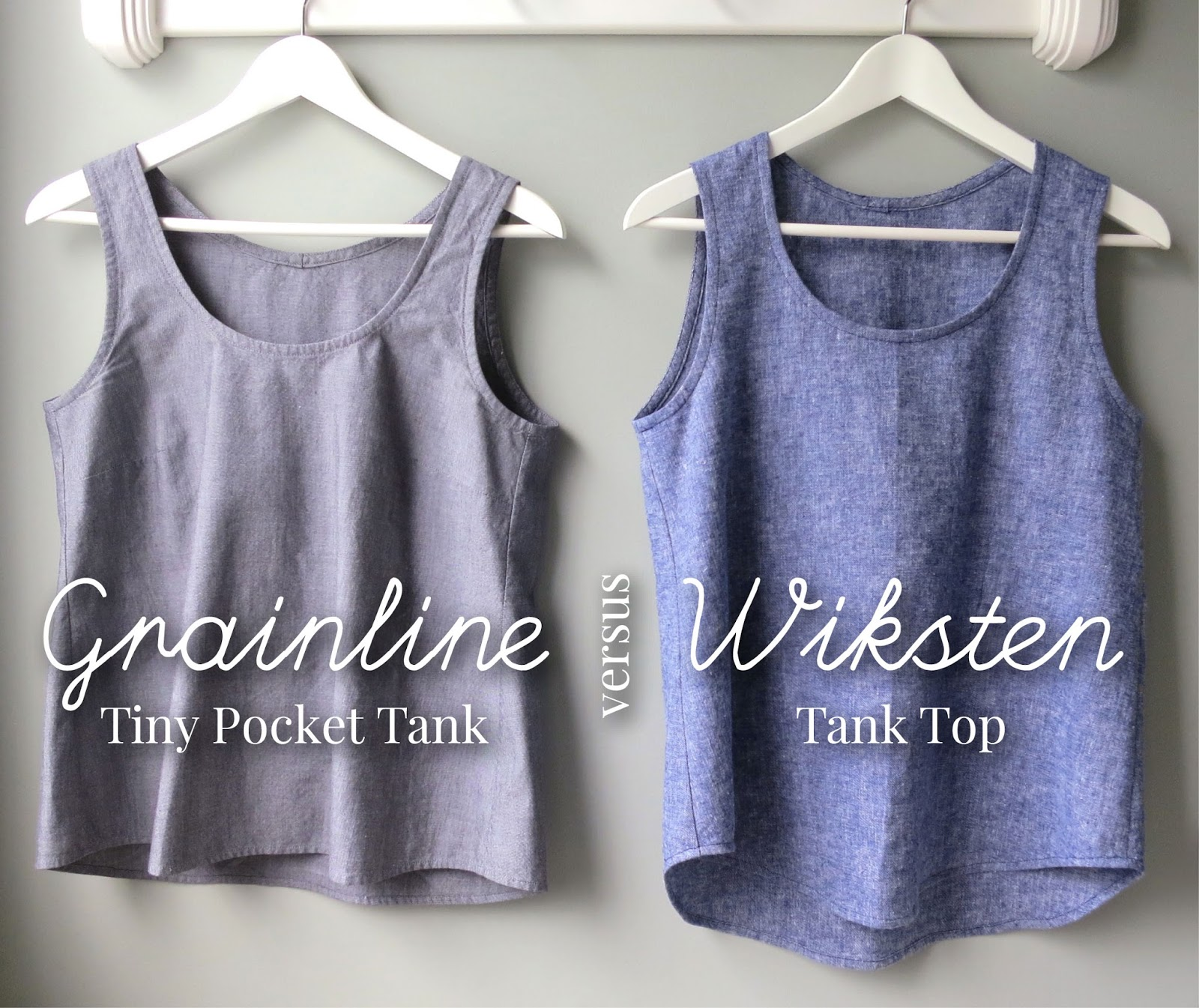 Mmmcrafts in which i sew a large number of woven tanks or in which i sew a large number of woven tanks or grainline vs wiksten jeuxipadfo Gallery