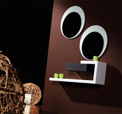 Tienda muebles modernos muebles de salon modernos salones - Muebles por internet espana ...