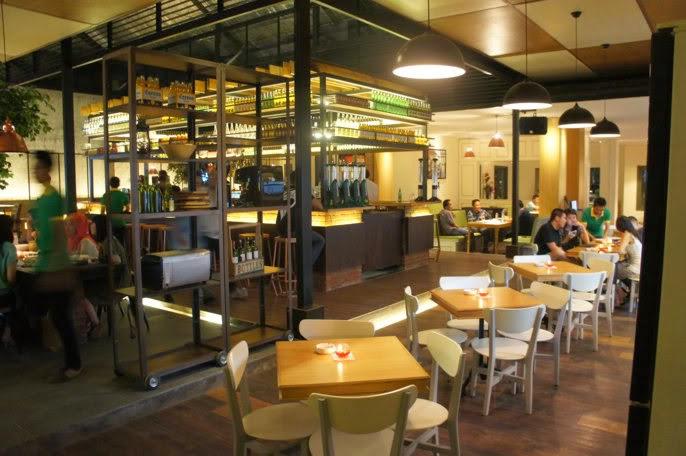 Verde Resto & Lounge