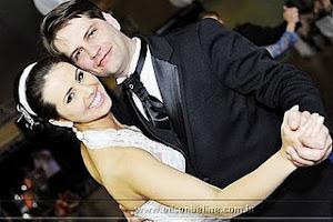 Casamento Nadi e Gil e Pré Wedding
