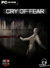 Download Game PC Cry of Fear [Full Version]