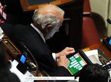 PDL : attività parlamentari