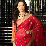 tamanna in silk saree photos (10)