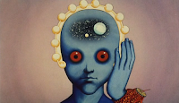 Fantastic Planet Traag mind