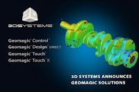 Geomagic Solutions