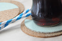 http://thecuriouslifeoflisa.blogspot.co.uk/2015/05/diy-sprayed-coasters.html