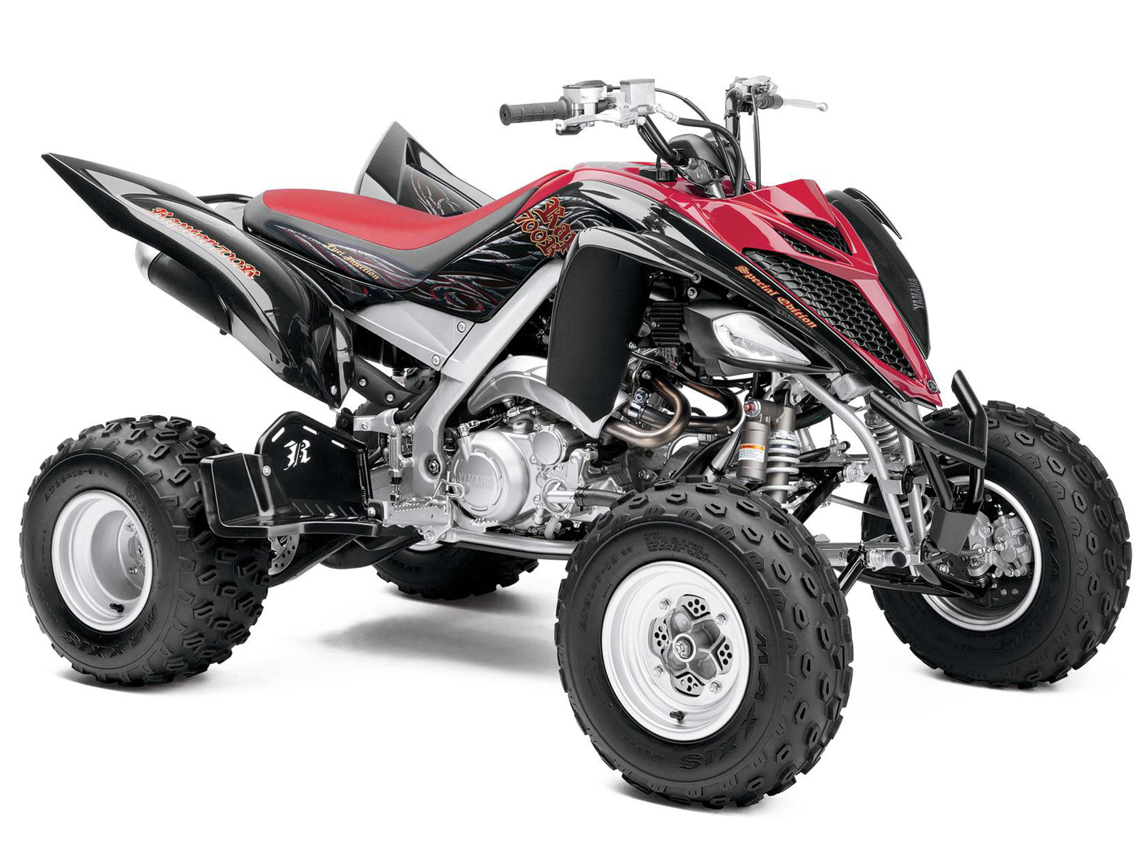 yamaha atv pictures 2013 raptor 700r se specifications. Black Bedroom Furniture Sets. Home Design Ideas