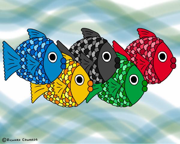 Olympic Fish