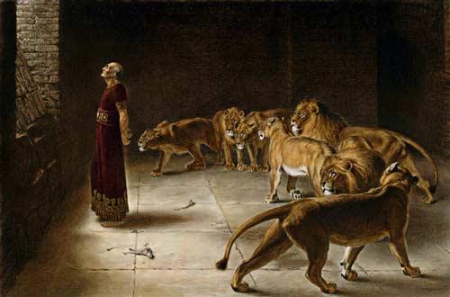 Estudo do Livro de Daniel