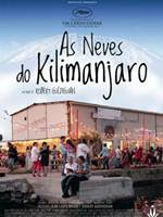 Download As Neves do Kilimanjaro Legendado RMVB BDRip