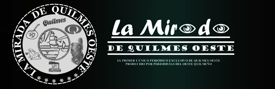 La Mirada de Quilmes Oeste