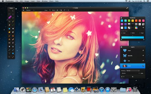 pixelmator free download