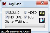 HugFlash