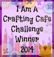 The Crafting Cafe