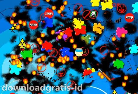 Game Iseng Menghancurkan Tampilan Layar Monitor - Desktop Destroyer