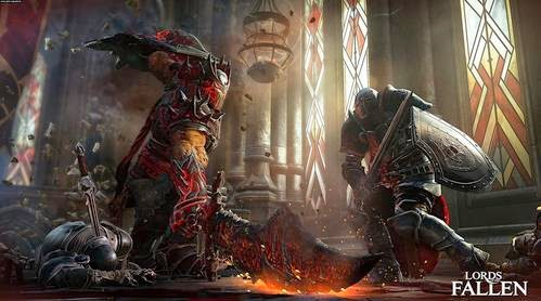 Download Lords Of The Fallen