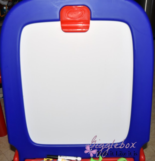 cleaning a dry erase board that has been marked with regular markers, an alternative way to clean a dry erase board that has been marked with regular markers,