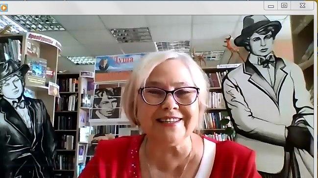 """V районный поэтический фестиваль """"Есенинская осень"""" - 3 октября 2020 года"""