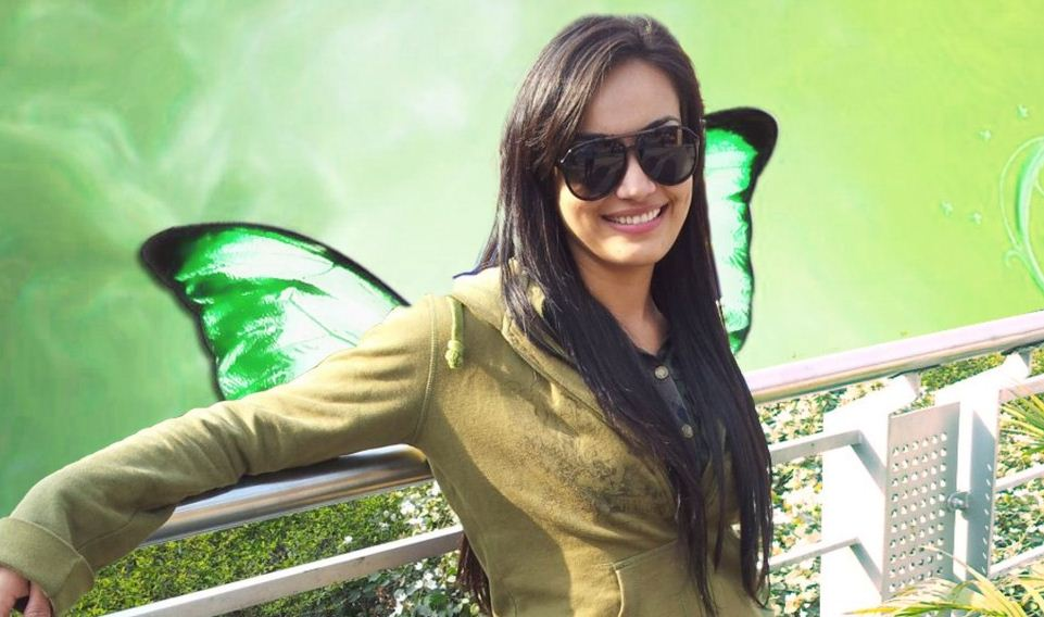 Surbhi Jyoti aka Zoya Qubool Hai  TV actress  age  HeightQubool Hai Joya Real Name