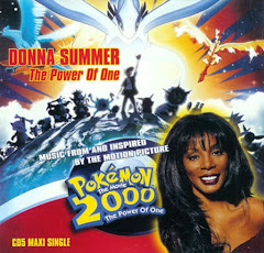 The Power Of One (CD Single)-2000