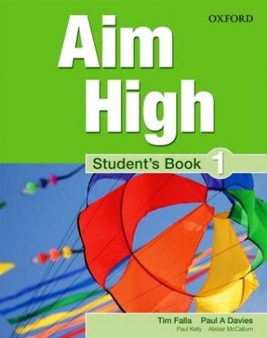Aim High 1 Student s Book
