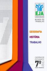 LIVRO 08 - EJA/GEOGRAFIA