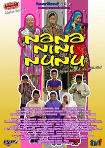 Drama Nana Nini Nunu - TV1