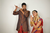 Pesarattu movie stills photos-thumbnail-5