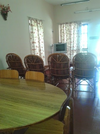 family cottages in thekkady, cottage bookings for thekkady