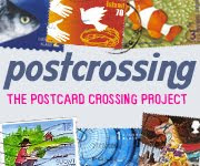 I'm a postcrosser :)