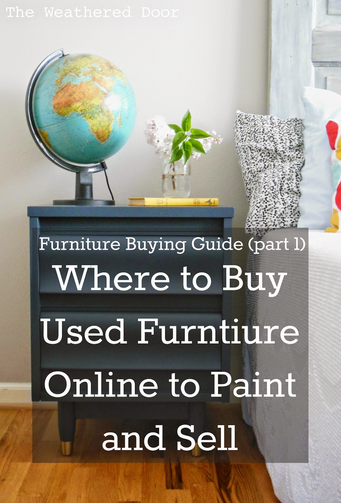 furniture buying guide where to look for and buy used furniture pieces online to paint and sell. Black Bedroom Furniture Sets. Home Design Ideas