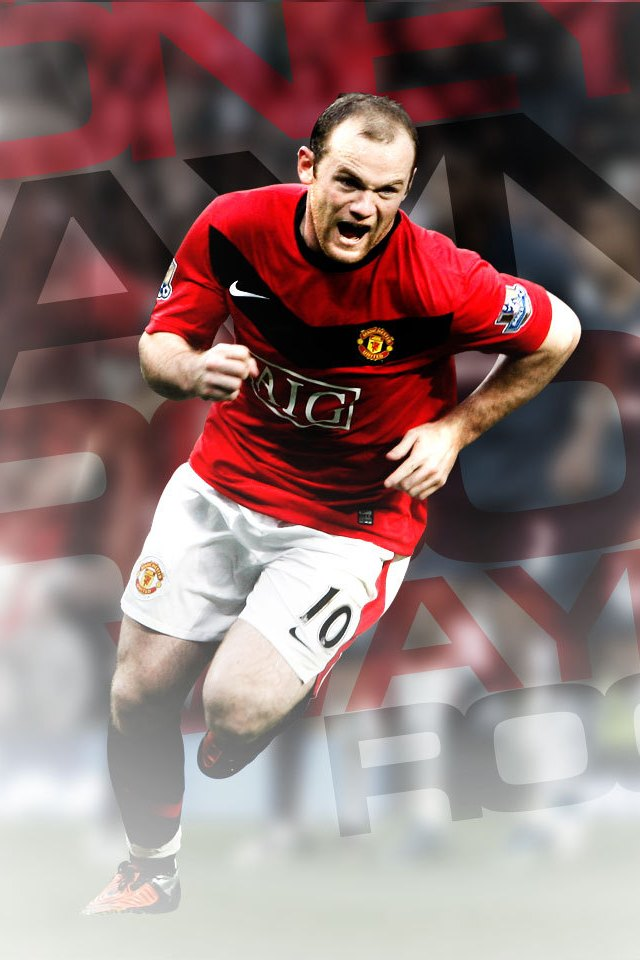 Wayne Rooney Iphone 5 Wallpaper Wayne rooney iphone wallpaper is high quality wallpaper for iphone