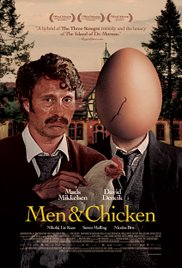 Men and Chicken